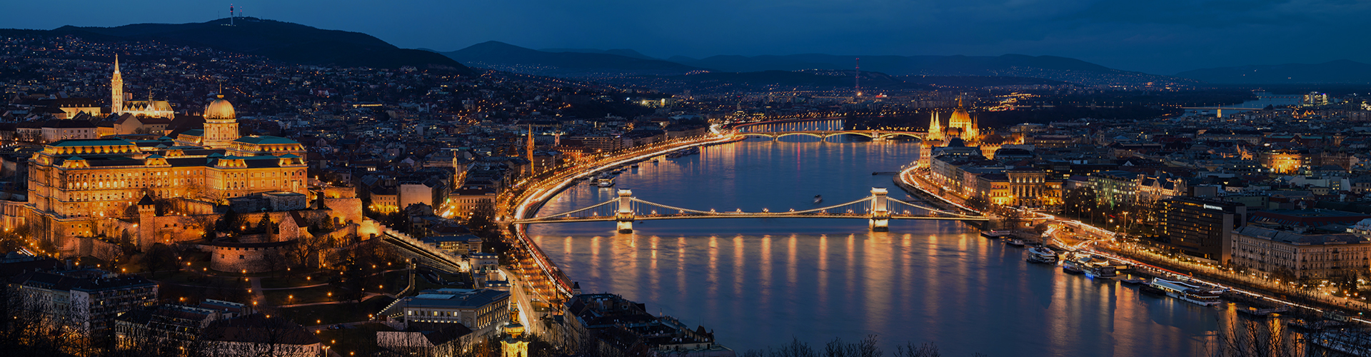 Landmark photograph of Hungary