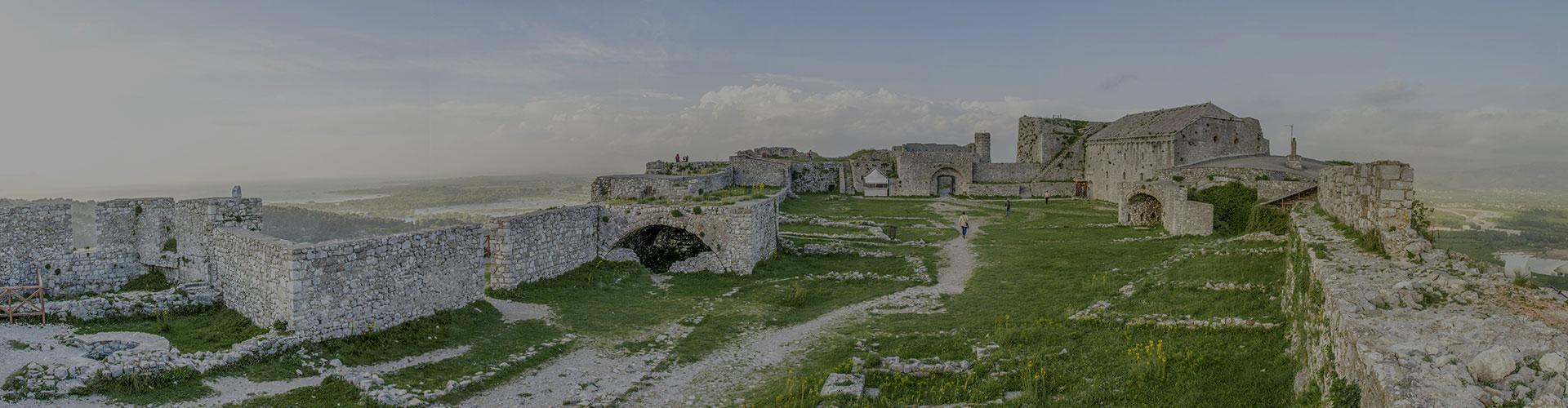 Landmark photograph of Albania
