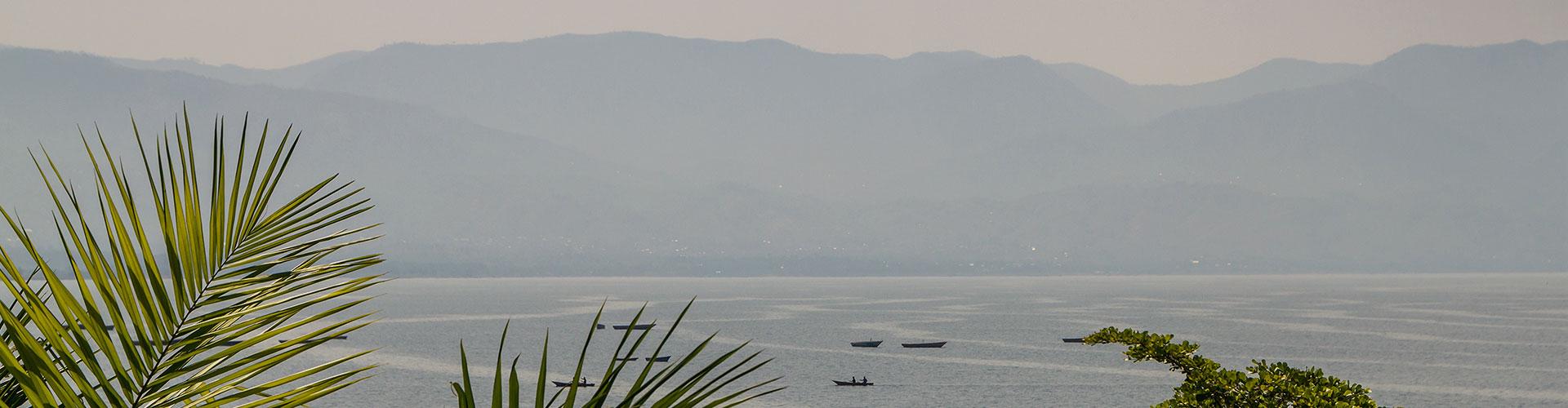 Landmark photograph of Burundi