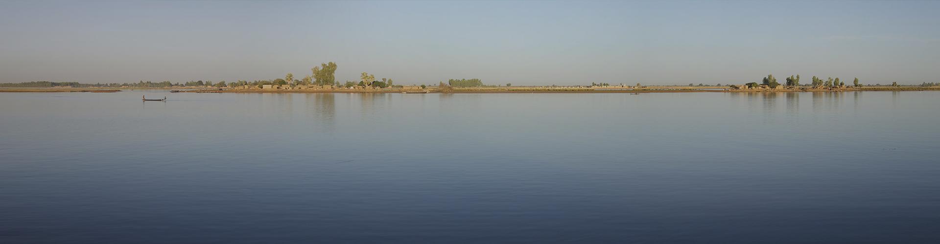 Landmark photograph of Mali