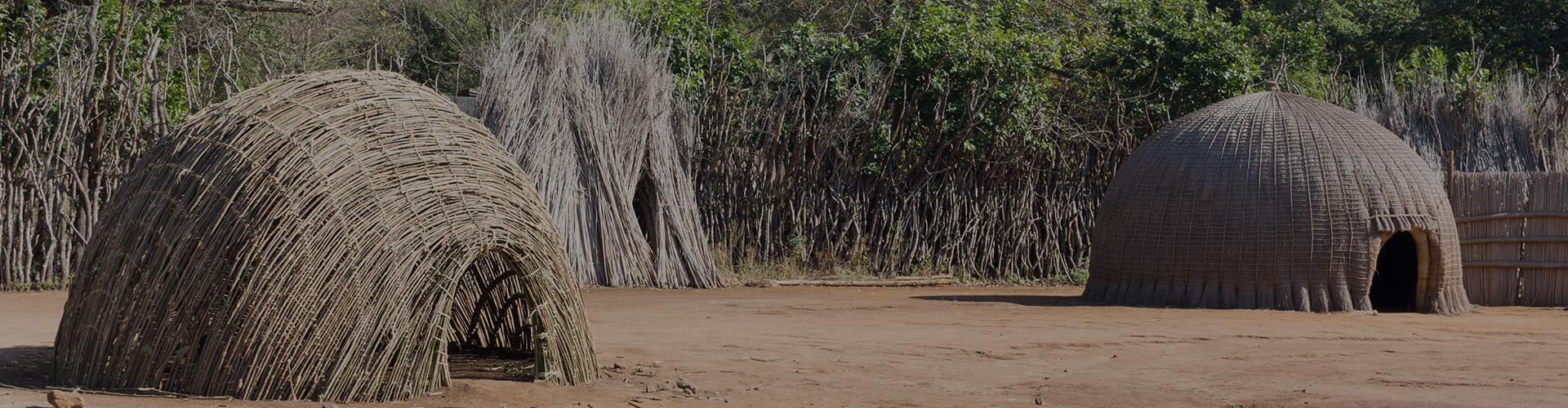 Landmark photograph of Swaziland