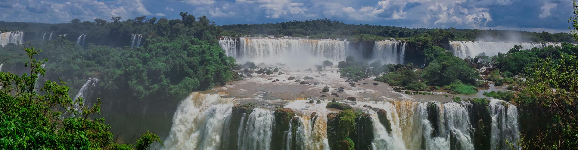 Landmark photograph of Paraguay